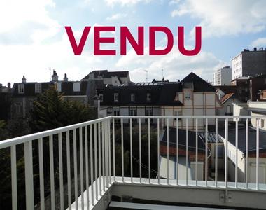 Vente Appartement 2 pièces 33m² Le Touquet Paris Plage 62520 - photo