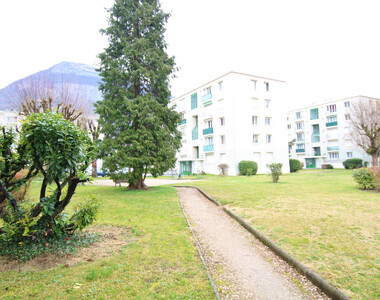 Vente Appartement 4 pièces 57m² Meylan (38240) - photo