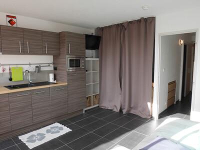 Vente Appartement 1 pièce 29m² Capbreton (40130) - Photo 10