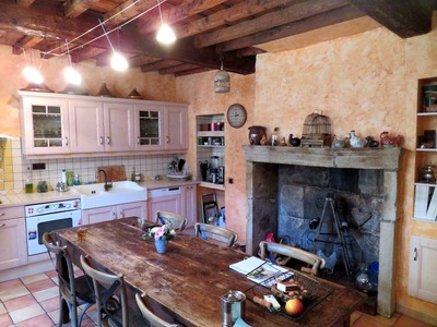 Vente Maison 8 pièces 250m² Billom (63160) - Photo 13