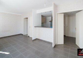 Vente Appartement 1 pièce 32m² Rumilly (74150) - Photo 1