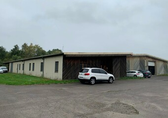 Vente Local industriel 10 pièces 1 580m² Chauny (02300) - photo