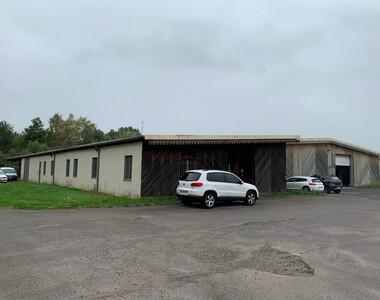 Vente Local industriel 10 pièces 1 580m² Chauny (02300) - photo