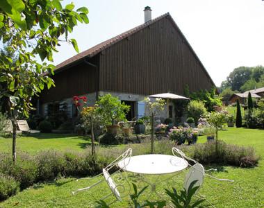 Vente Maison 5 pièces 120m² Faucigny (74130) - photo