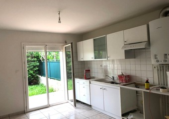 Vente Maison 5 pièces 120m² Toulouse (31100) - Photo 1