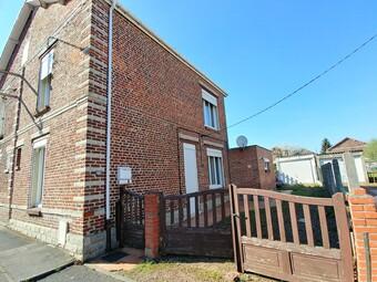 Vente Maison 5 pièces 88m² Noyelles-sous-Lens (62221) - Photo 1