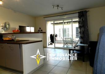 Vente Appartement 2 pièces 46m² Voiron (38500) - Photo 1