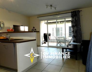 Vente Appartement 2 pièces 46m² Voiron (38500) - photo