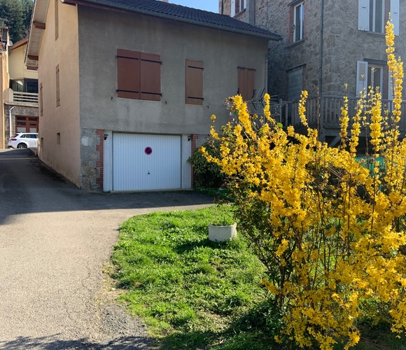 Vente Maison Vocance (07690) - photo