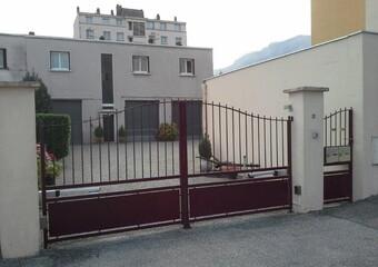 Location Appartement 3 pièces 86m² Grenoble (38100) - Photo 1