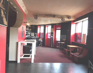 Vente Local commercial 100m² Le Havre (76600) - photo