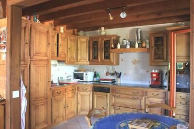 Sale House 5 rooms 103m² VERCHAIX - Photo 4