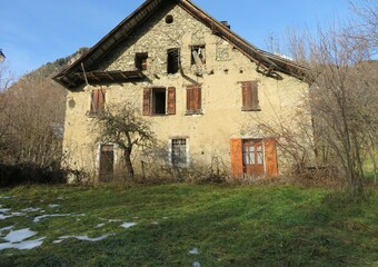 Sale House 4 rooms 95m² Vaujany (38114) - Photo 1