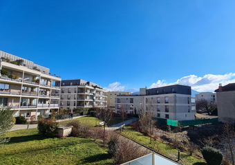 Vente Appartement 4 pièces 87m² Grenoble (38100) - Photo 1