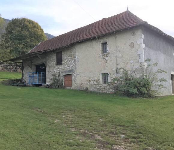 Vente Maison Meyrieux-Trouet (73170) - photo