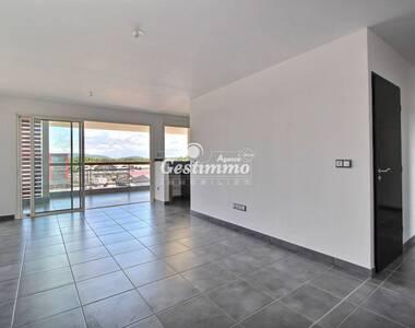 Location Appartement 4 pièces 109m² Cayenne (97300) - photo