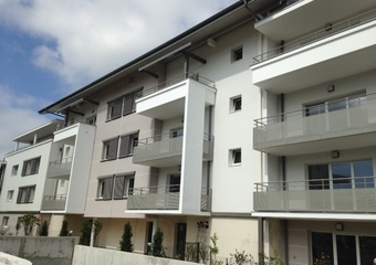 Location Appartement 2 pièces 43m² Annemasse (74100) - Photo 1