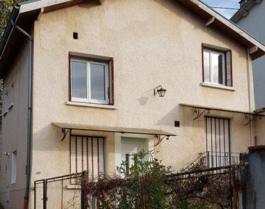 Location Maison 4 pièces 67m² Saint-Étienne-de-Saint-Geoirs (38590) - photo