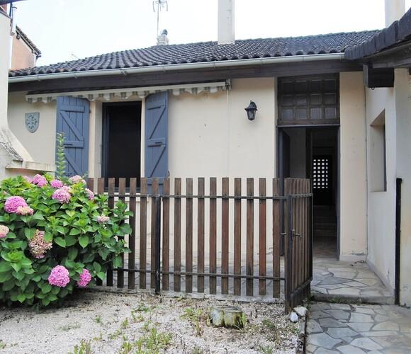Vente Maison 4 pièces 87m² SAMATAN-LOMBEZ - photo