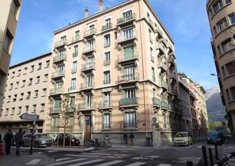 Location Appartement 1 pièce 40m² Grenoble (38000) - Photo 1