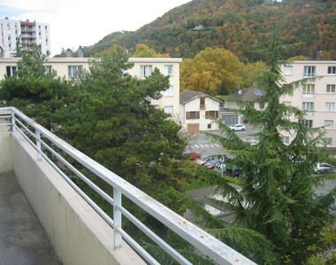 Location Appartement 4 pièces 64m² Saint-Martin-d'Hères (38400) - photo