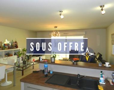 Vente Appartement 3 pièces 90m² Voiron (38500) - photo