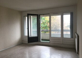 Vente Appartement 4 pièces 70m² Pau (64000) - Photo 1