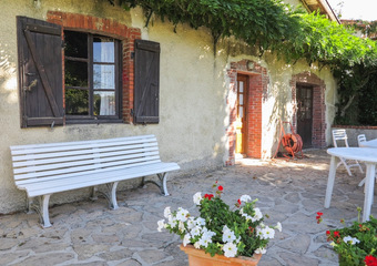 Vente Maison 140m² Saint-Julien-de-l'Herms (38122) - Photo 1