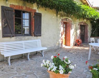 Vente Maison 140m² Saint-Julien-de-l'Herms (38122) - photo