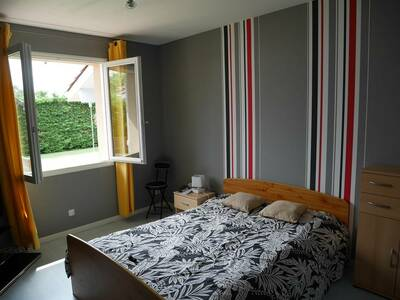 Vente Maison 5 pièces 125m² BENESSE-MAREMNE - Photo 8