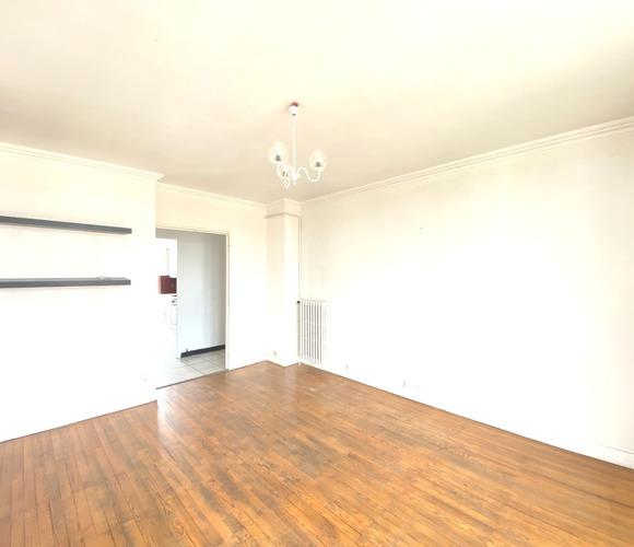 Vente Appartement 3 pièces 56m² Toulouse (31100) - photo