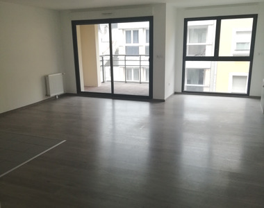 Location Appartement 3 pièces 67m² Le Havre (76600) - photo