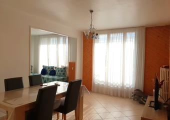Sale Apartment 3 rooms 67m² Ambilly (74100) - photo