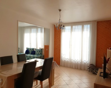 Vente Appartement 3 pièces 67m² Ambilly (74100) - photo