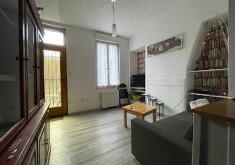 Location Maison 3 pièces 53m² Amiens (80000) - Photo 1