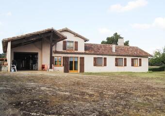 Vente Maison 4 pièces 140m² SAMATAN-LOMBEZ - photo