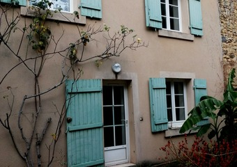 Location Maison 80m² Argenton-sur-Creuse (36200) - photo