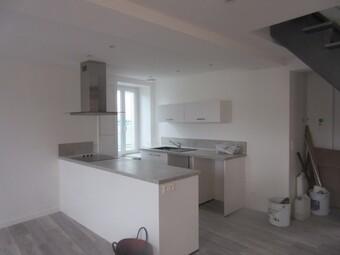 Location Appartement 3 pièces 75m² Pacy-sur-Eure (27120) - photo 2