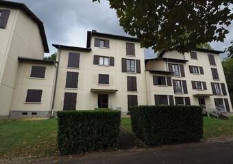 Vente Appartement 1 pièce 36m² Saint-Jean-en-Royans (26190) - photo