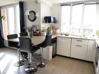 Location Appartement 2 pièces 41m² Échirolles (38130) - photo 2