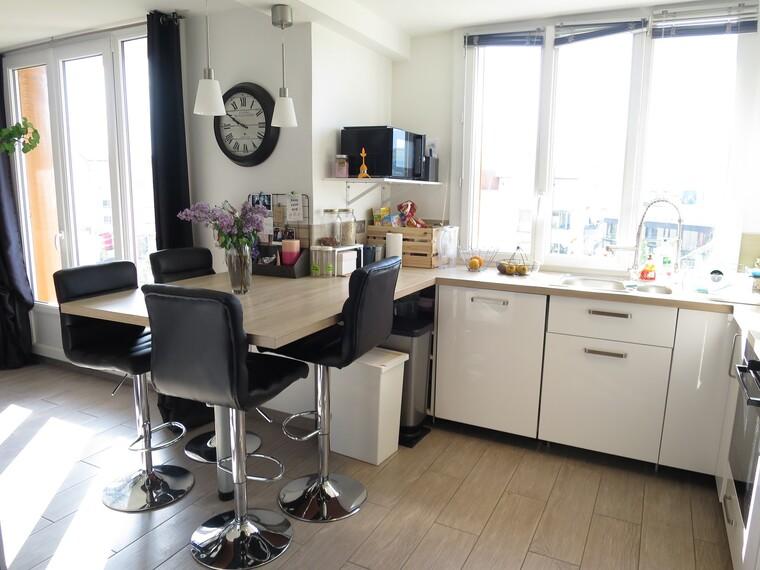 Location Appartement 2 pièces 41m² Échirolles (38130) - photo