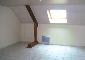 Location Appartement 1 pièce 30m² Cusy (74540) - photo
