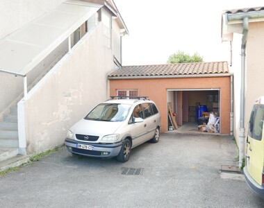 Location Local commercial 2 pièces 41m² Vaugneray (69670) - photo