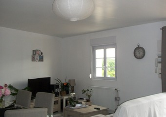 Location Appartement 2 pièces 47m² Villequier-Aumont (02300) - Photo 1