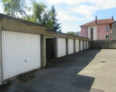 Location Garage Saint-Priest (69800) - photo