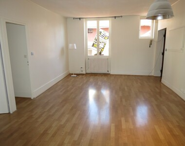 Vente Appartement 4 pièces 74m² Grenoble (38000) - photo