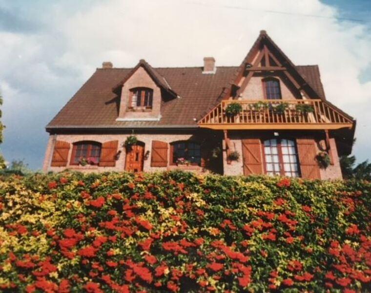 Vente Maison 137m² Givenchy-lès-la-Bassée (62149) - photo