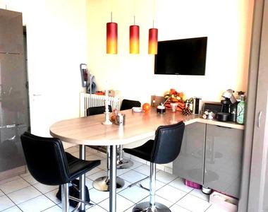 Location Appartement 2 pièces 41m² Gaillard (74240) - photo