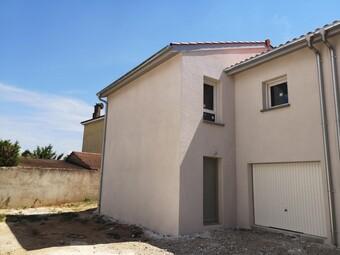Vente Maison 4 pièces 82m² Villefranche-sur-Saône (69400) - photo