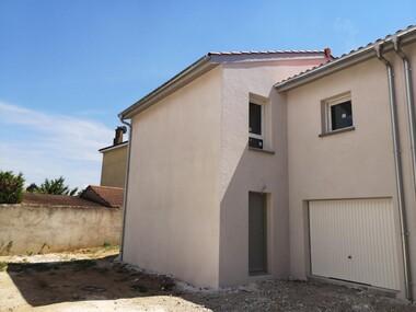 Vente Maison 4 pièces 87m² Villefranche-sur-Saône (69400) - photo